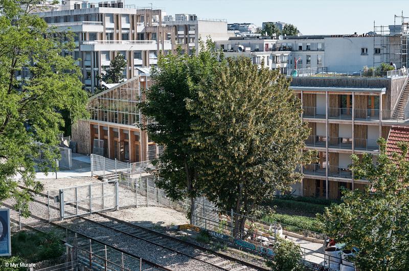 CNDB : Vers la neutralité carbone avec le matériau bois