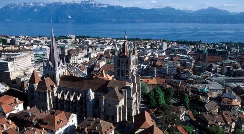 Les concours d'urbanisme en Suisse, un processus ouvert ouvrant un débat fécond
