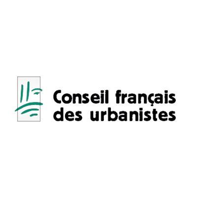 CONSEIL FRANÇAIS DES URBANISTES